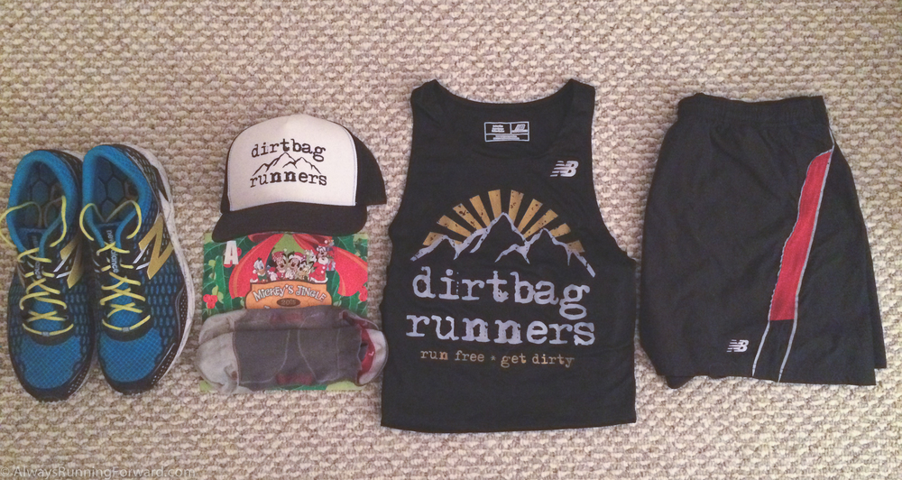 If you're not familiar with Dirtbag Runners, you should be. They're some great people.