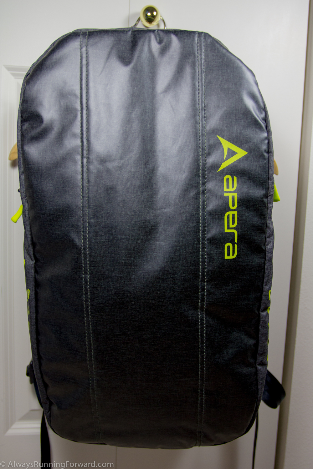 Apera Locker Pack Fitness Bag — Always Running Forward c65504d0e6e60