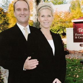 Rebecca Temrowski Funeral Home