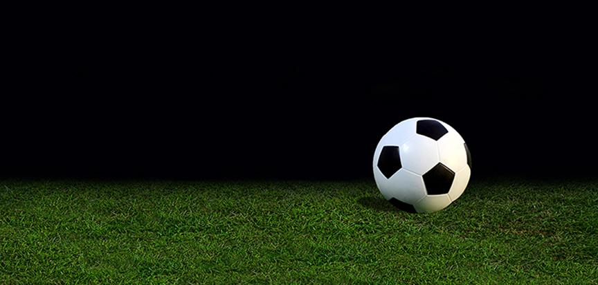Soccer Cap Panel Insert