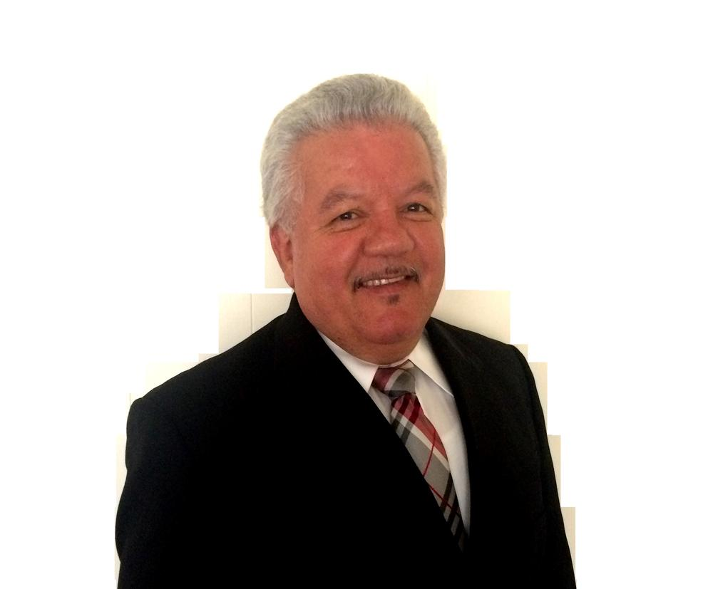 Jorge L. Colon -  Owner/Funeral Director