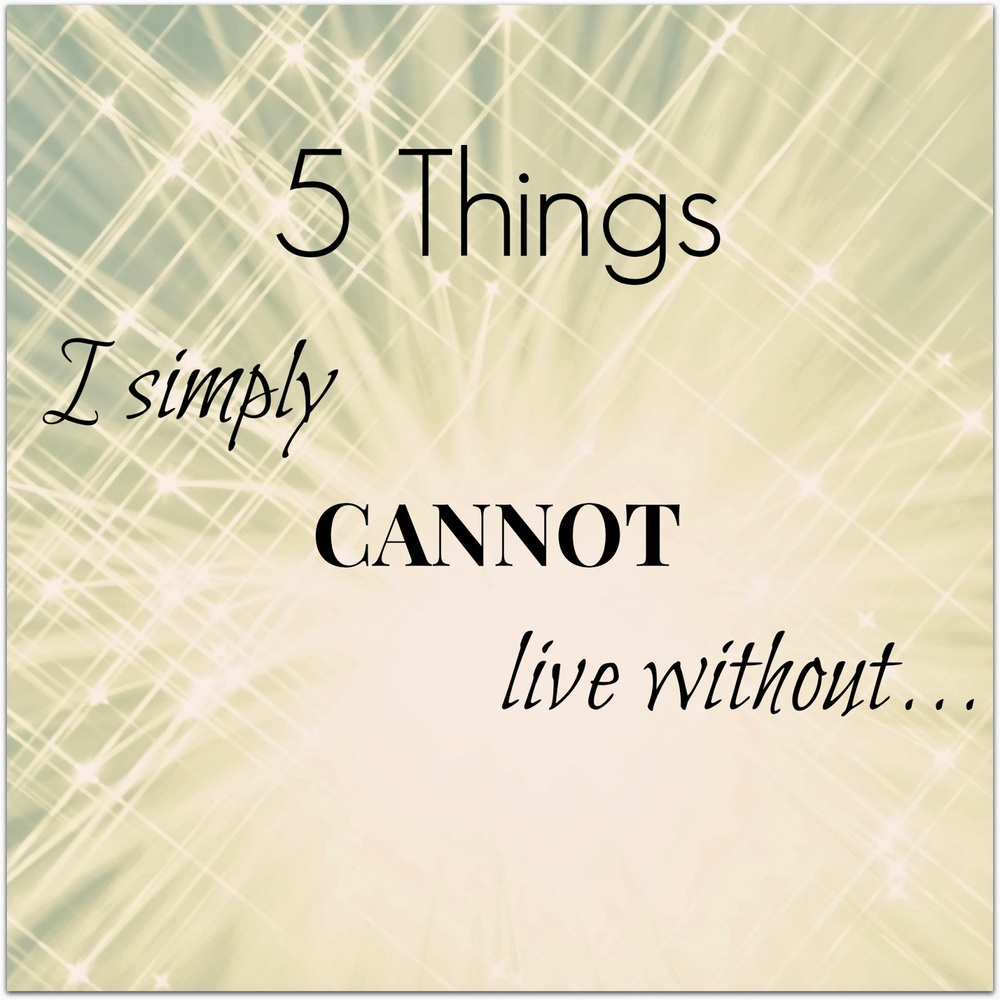 5+THINGS+I+CAN'T+LIVE+WITHOUT.jpg