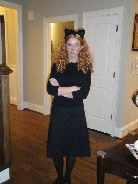 Amish-Cat
