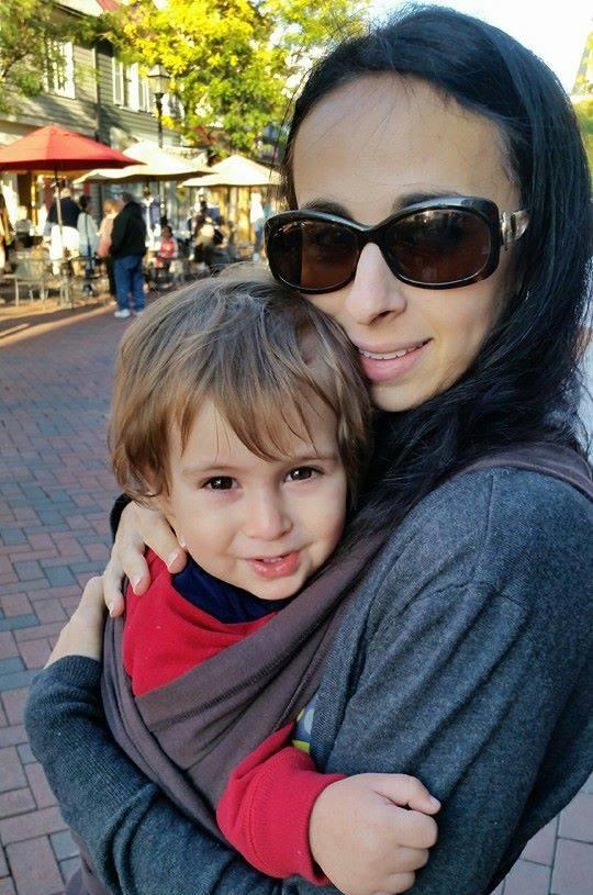 Samantha Rodman - Dr. Psych Mom