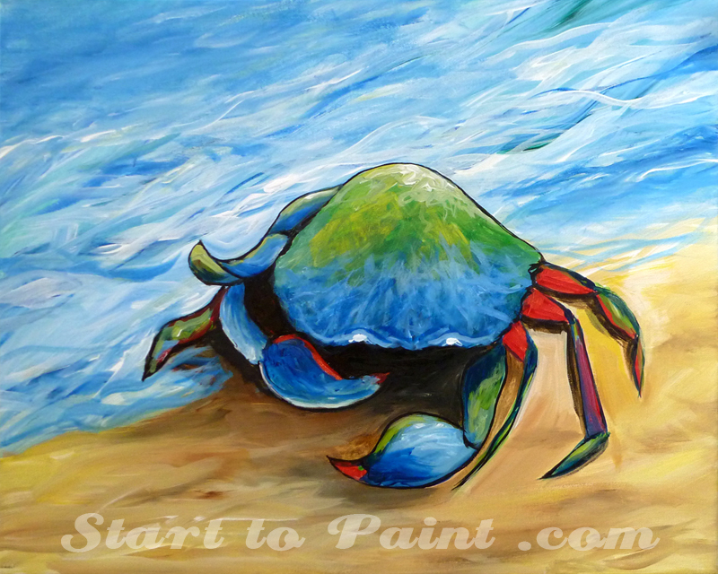 Crab on the Beach.jpg