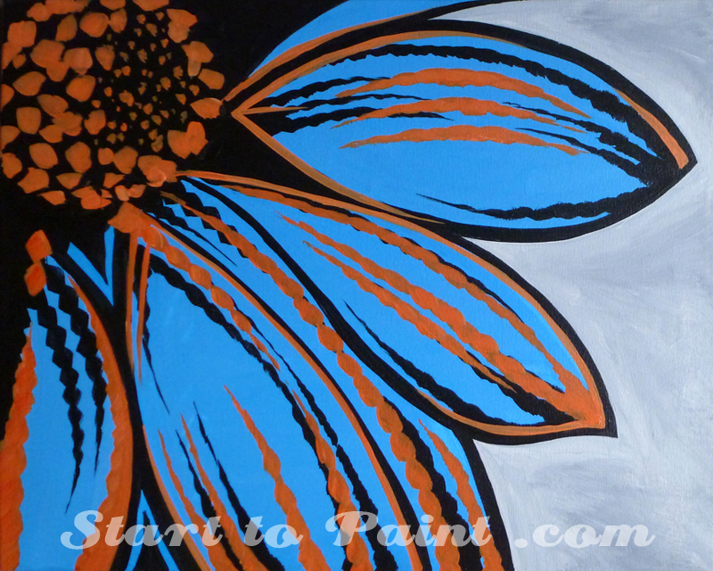 Blue and Orange Flower.jpg