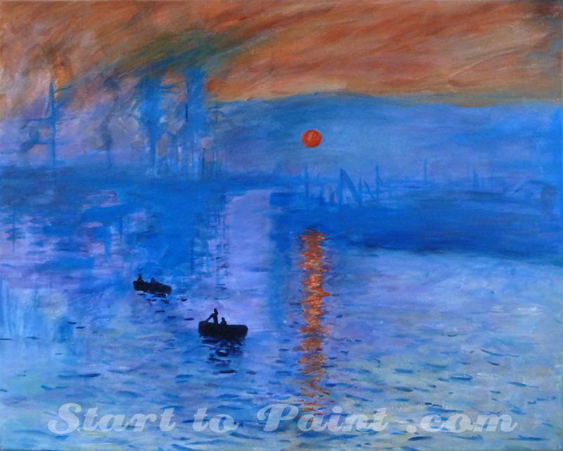 Impression Sunrise - Claude Monet.jpg