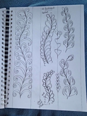 Practice sketches!