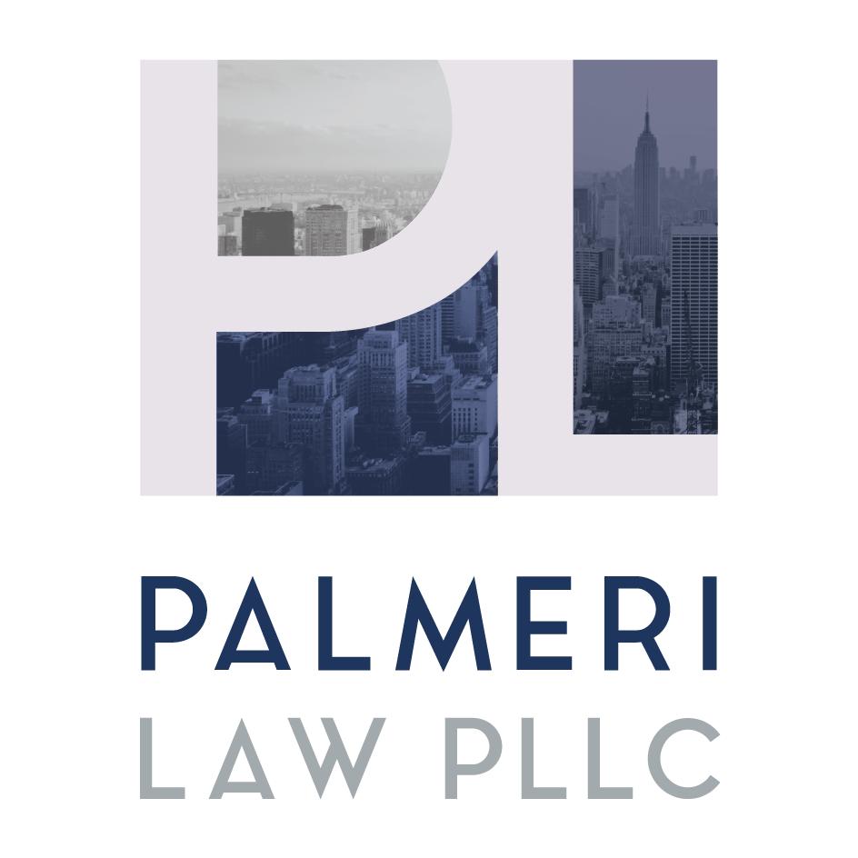 Palmeri Law Logo