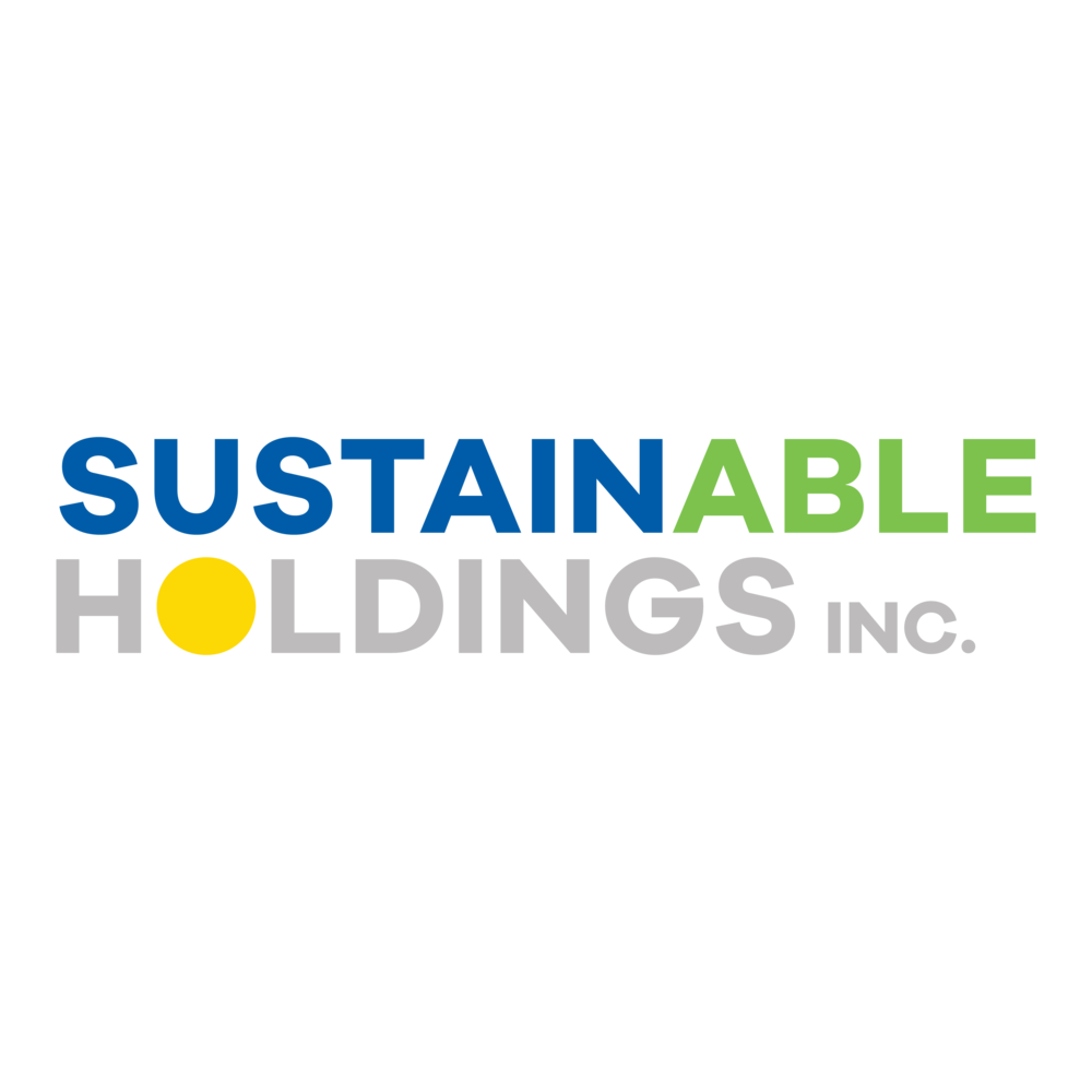 Sustainable Holdings Logo