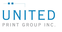 United Print Group Logo