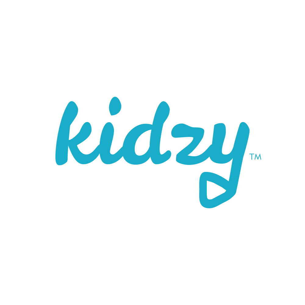 Kidzy Logo - Parenting Videos