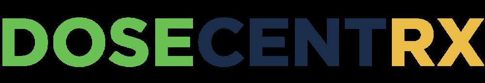 DoseCentRX Logo