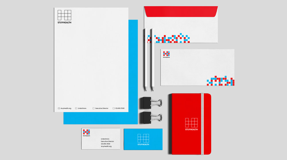 StuyHealth - Stationery.jpg
