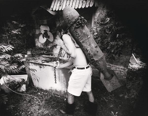 Bomb, 1999.jpg