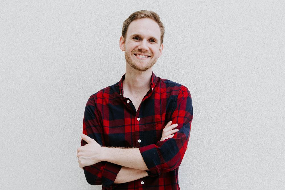 Zach Reynolds, Worship
