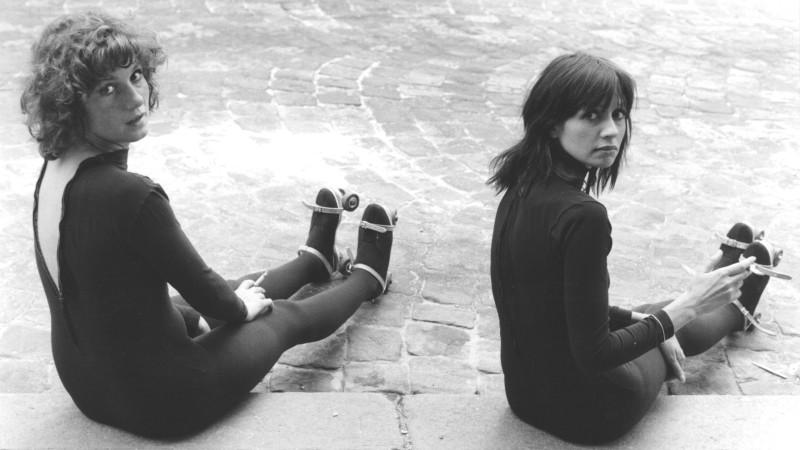 Celine and Julie Go Boating , Jacques Rivette (1974)