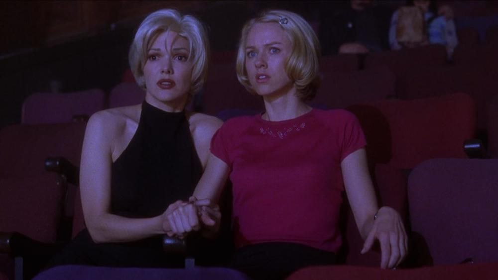 Mulholland Drive , David Lynch (2001)