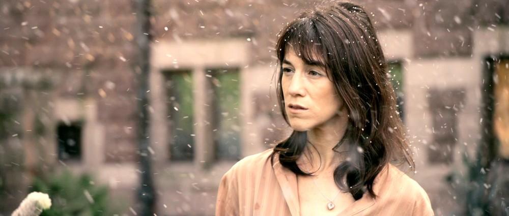 Melancholia , Lars von Trier (2011)