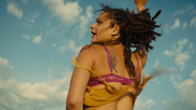 American Honey , Andrea Arnold (2016)