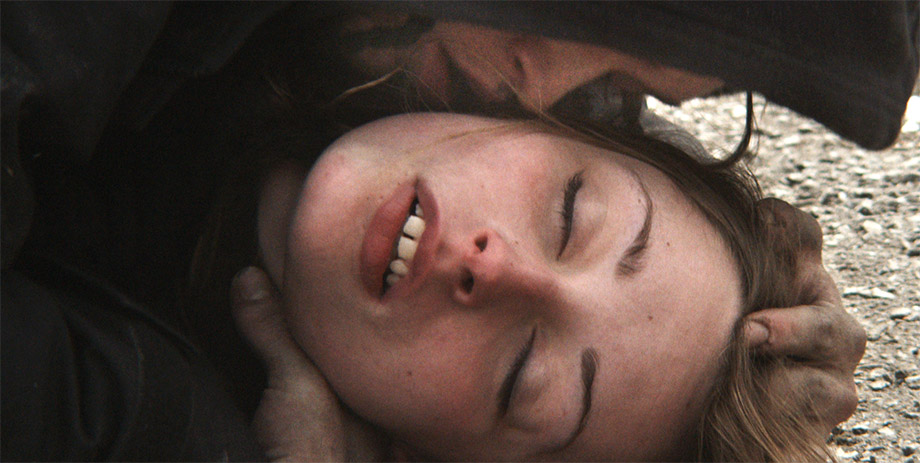 Heaven Knows What , Josh & Ben Safdie (2014)