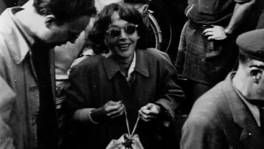 Marguerite telle qu'en elle-même, Domiquie Auvray (2002)