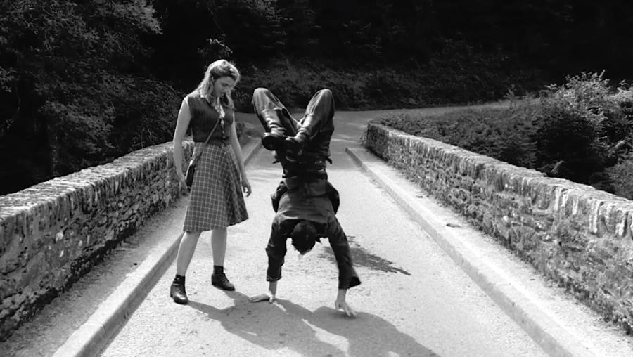 Les enfants de la nuit, Caroline Deruas (2012)