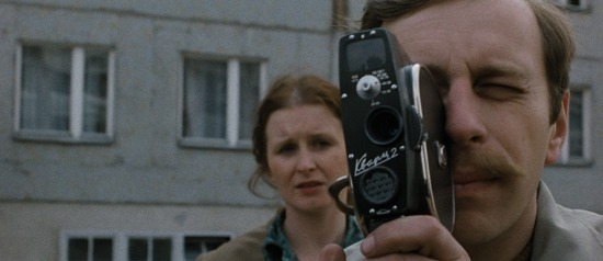 Camera Buff, Krzysztof Kieslowski (1979)