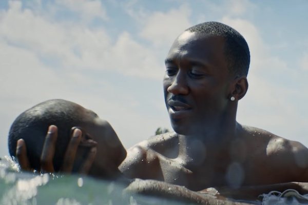 Moonlight ,  Barry Jenkins (2016)