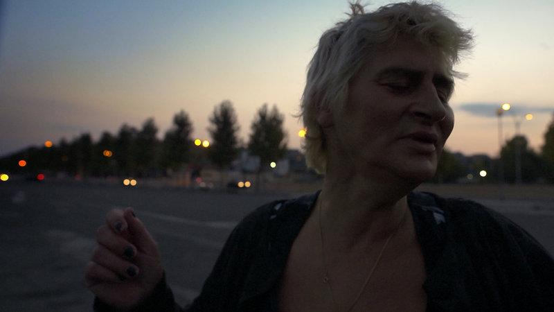 Sacro GRA , Gianfranco Rosi (2013)