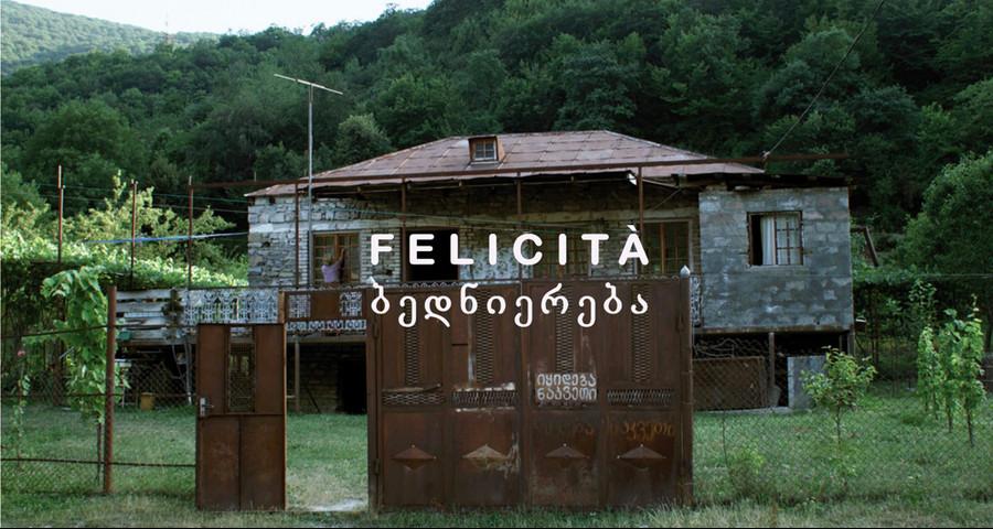 Felicità , Salmoe Alexi (2009)