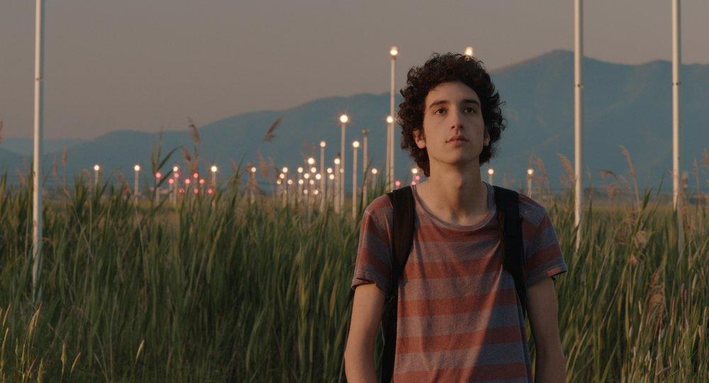 Short Skin, Duccio Chiarini (2014)