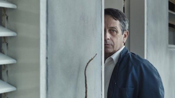 Desde allá, Lorenzo Vigas (2015)