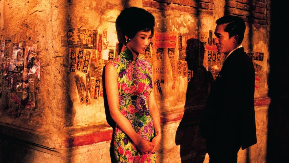 In the Mood for Love,  Wong Kar-wai (2000)