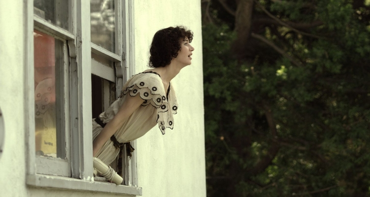 The Future , Miranda July (2011)