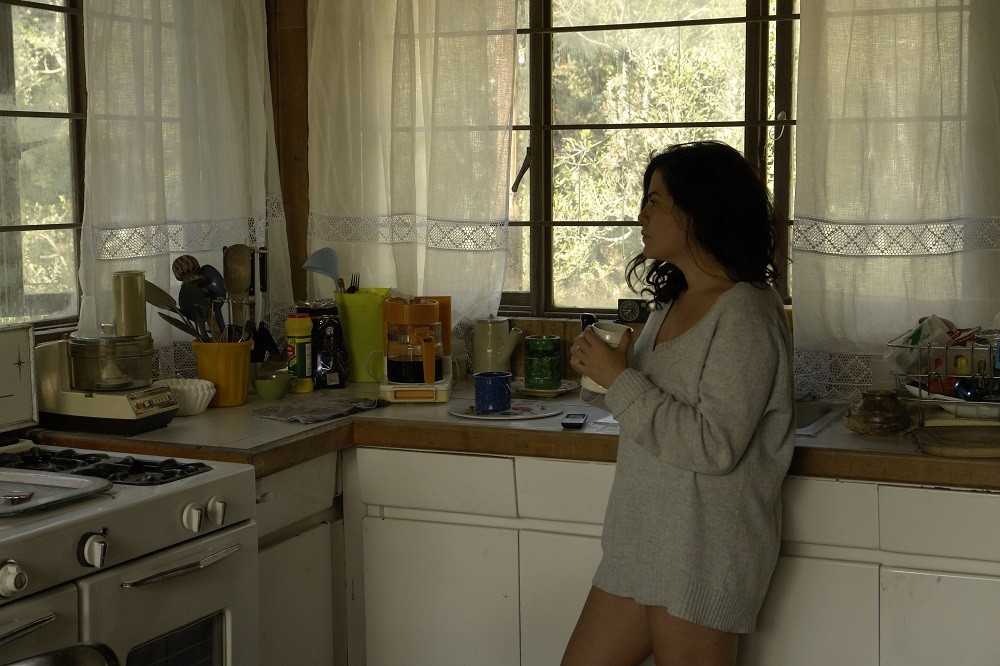 El placer es mío , Elisa Miller (2015)