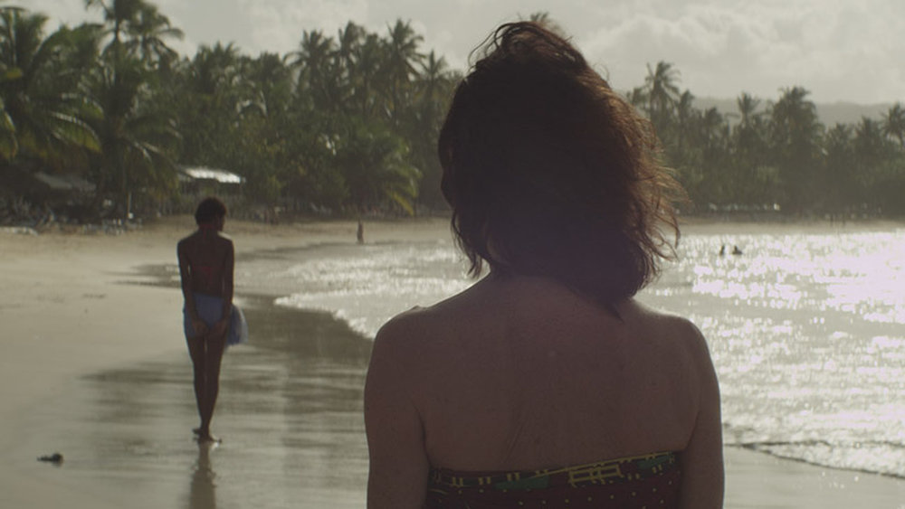 Sand Dollars,Laura Amelia Guzmán &Israel Cárdenas (2014)