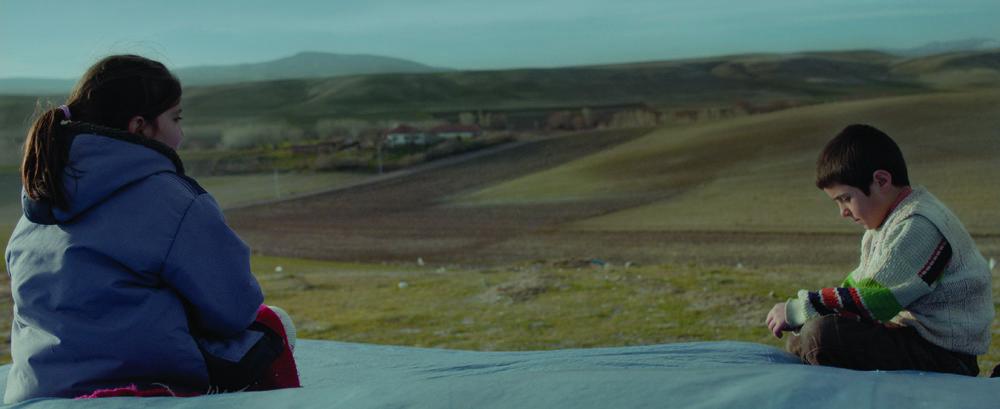 Sivas, Kaan Müjdeci (2014)