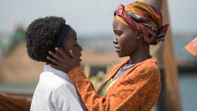 Queen of Katwe , Mira Nair (2016)