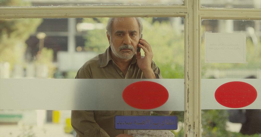 Today  , Reza Mirkarimi (2014)