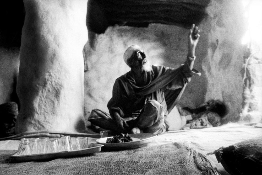 Socotra, the Land of Djinns, Jordi Esteva (2016)