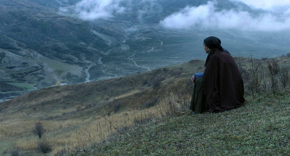 Nabat ,Elchin Musaoglu (2014)