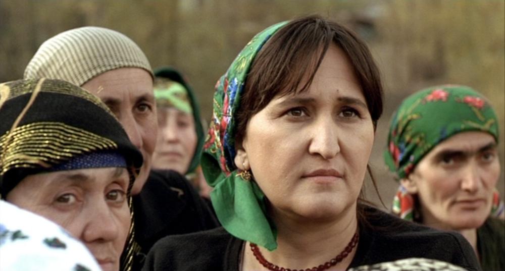 True Noon, Nosir Saidov (2009)