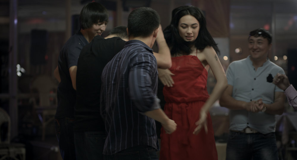 Adventure, Nariman Turebayev (2014)
