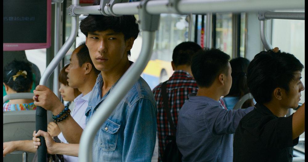 Underground Fragrance,Peng Fei Song (2015)