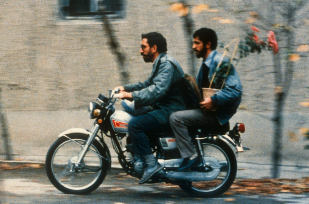 Close-Up, Abbas Kiarostami (1990)