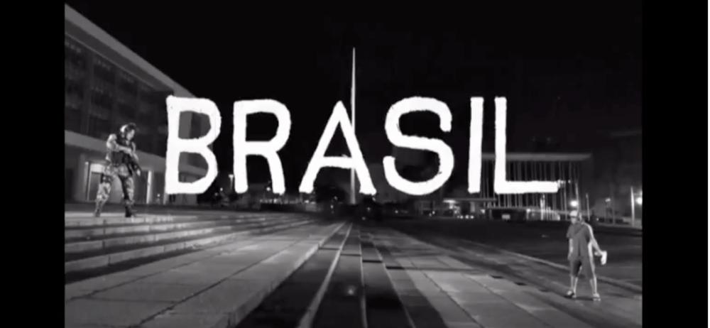 Brasil , Aly Muritaba (2014)