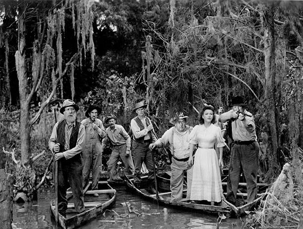 Swamp Water , Jean Renoir (1941)