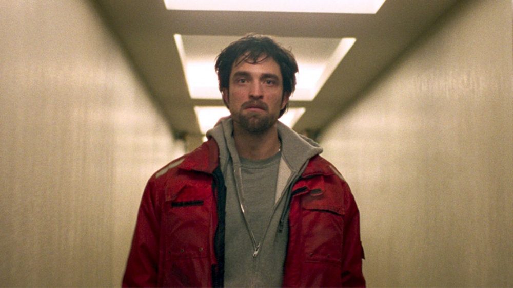 Good Time , Benny & Josh Safdie (2017)