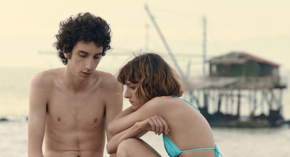 Short Skin  , Duccio Chiarini (2014)